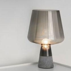Lampe «Leimu»