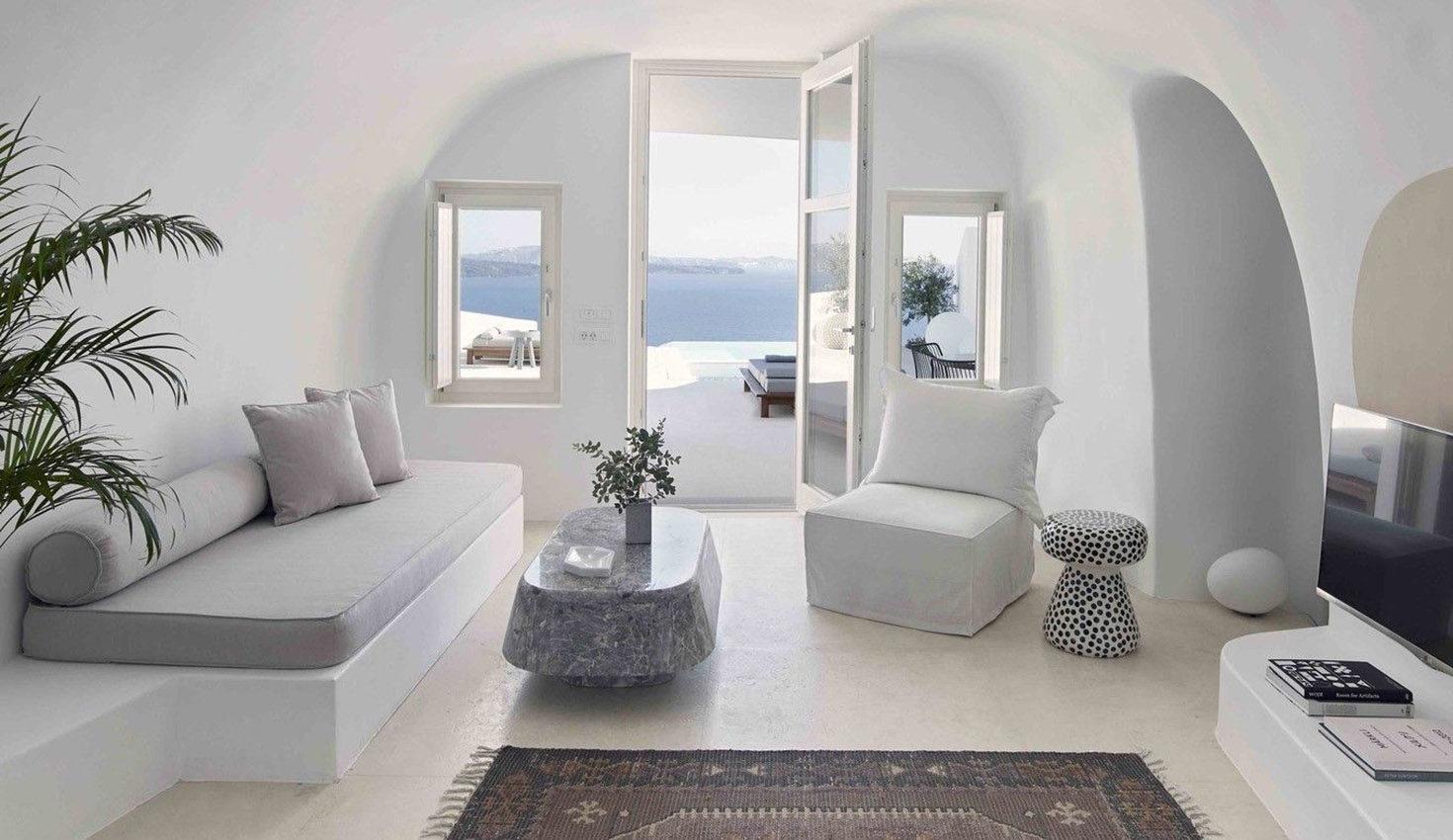 Lifestyle à la grecque – Reca Décoration