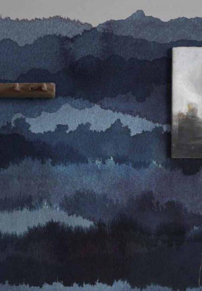 Effet aquarelle: quand la déco jette l'encre